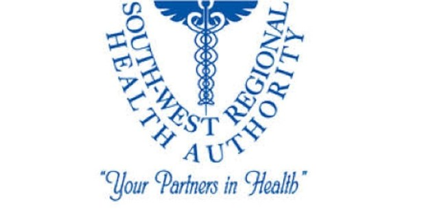 South-West Regional Health Authority Vacancy