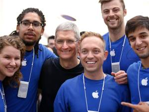 Apple Specialist Vacancy - Retail Customer Services and Sales