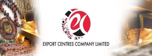 Export Centres Company Ltd Vacancy