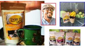 Twigs Naturals Teas and Spices