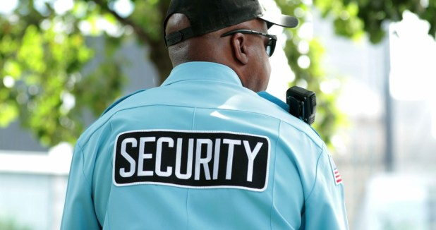 Security Employment Opportunities