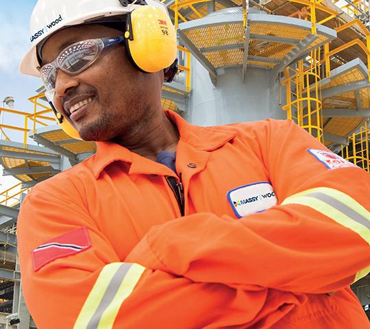 Labourer Massy Energy Vacancy September 2021