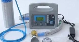 Buy a hospital grade respirator online