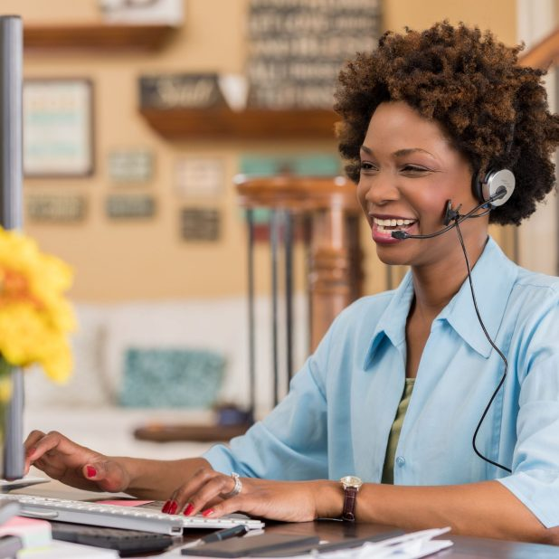 Customer Service Representative Work From Home