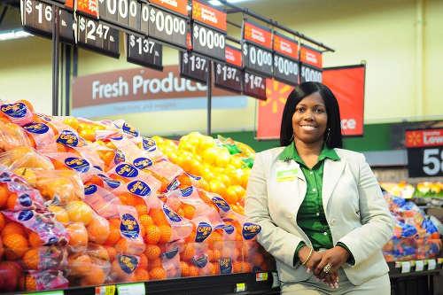 Supermarket Supervisor Employment Opportunity