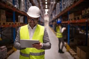 Warehouse Supervisor Vacancy Associated Brands