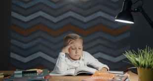 Reading problems