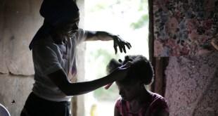 TT Film Festival. Elena Director: Michèle Stephenson 2021/ Dominican Republic/ Haiti Documentary short / 29 minutes Caribbean premiere