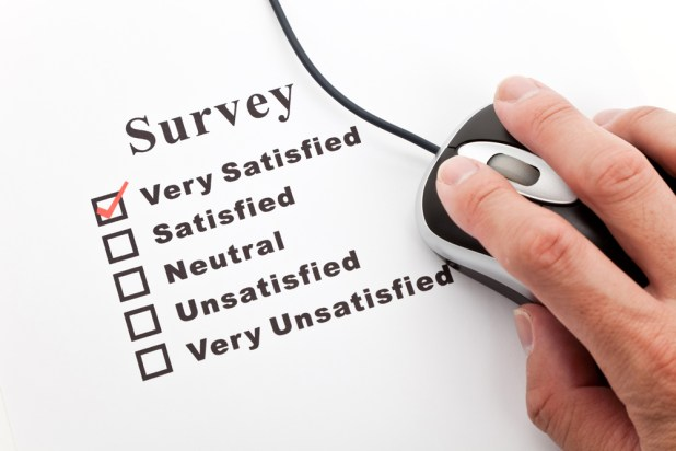 Online Paid Survey Jobs