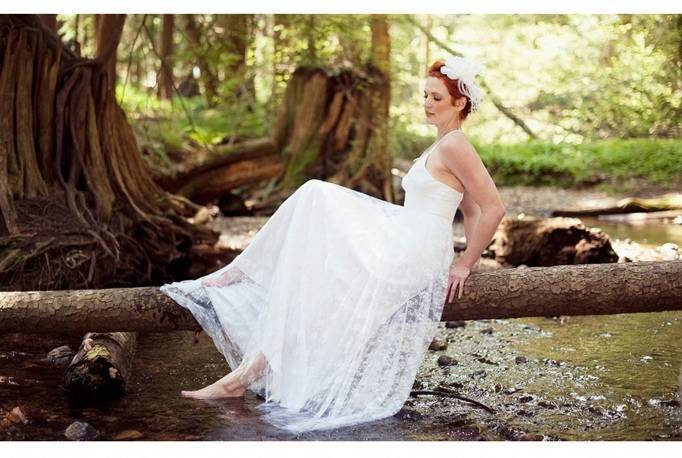 Eco Beautiful Wedding Dresses By Pure Magnolia