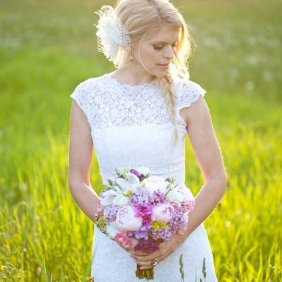 Feathered Nest Styled Shoot by Vanessa Voth Photography