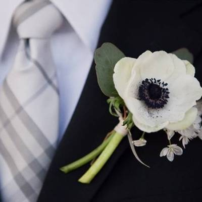 Flower Inspiration: Anemone