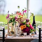 Rodeo & Co - EH Floral Centerpiece