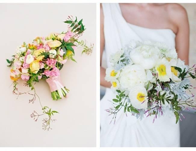 jasmine flower bouquet