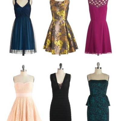 ModCloth Cabin Fever Sale: 70% Off Select Styles