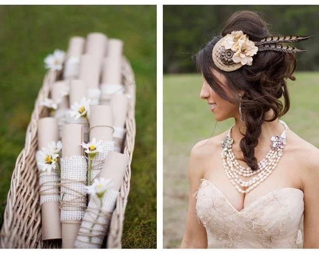 mini bridal hat pheasant feather fascinator