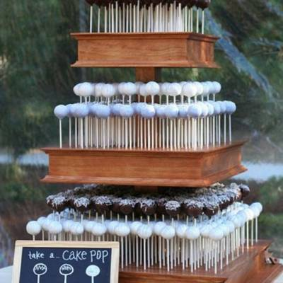 10 Wedding Cake Alternatives