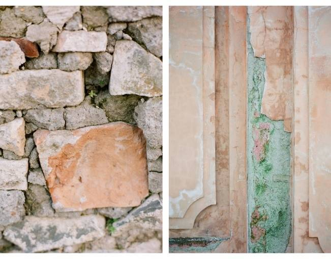 Rome Retreat Bridal Shoot in Frascati, Italy {Buffy Dekmar} 3