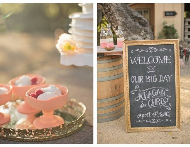Peach + Coral Shoot at Holman Ranch {Carlie Statsky Photography} 21