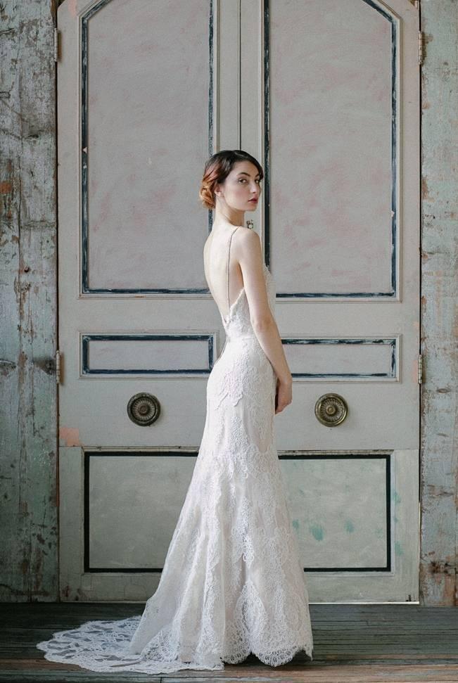 Sareh Nouri Spring 2015 Gown Collection 6