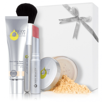 Why We Love Juice Beauty Bridal Kits + Giveaway!