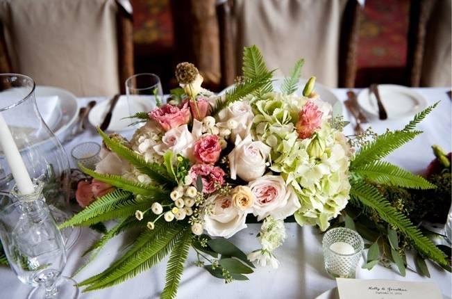 Rustic Beaver Creek Wedding at Beano's Cabin {Brinton Studios} 13