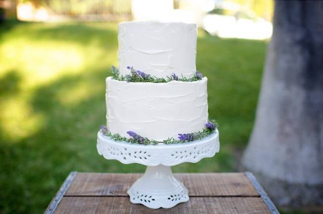 Backyard Vintage Boho Wedding {Christina O'Brien Photography} 20