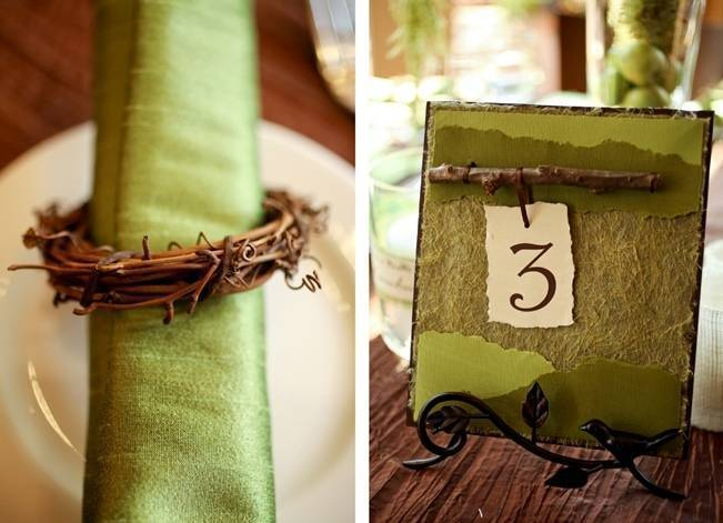 Green + Ivory Mountain Wedding at Deer Valley Resort 10.5