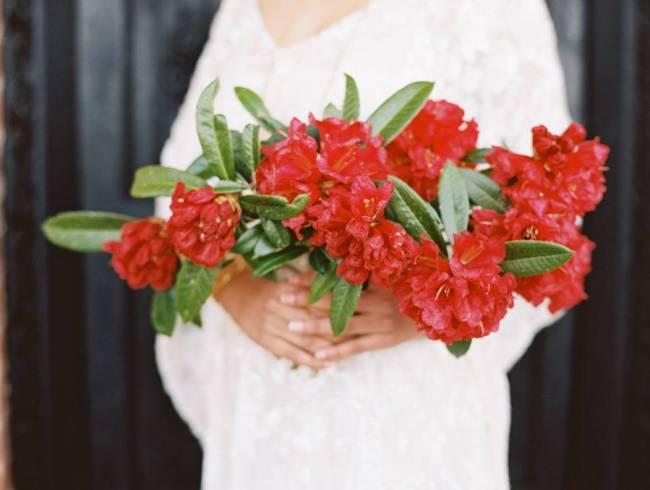 Boho Nepali Wedding Inspiration 6