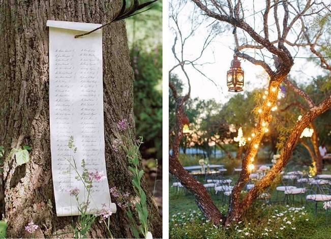 Fairytale Wedding Inspiration & Ideas 5