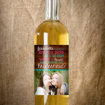 How to Personalize Your Wedding with Custom Labels