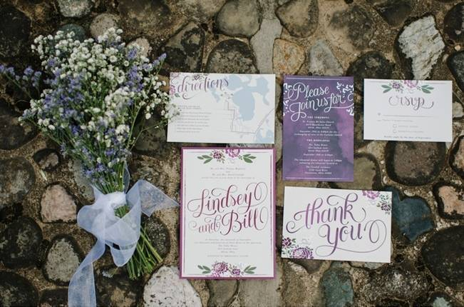 Plum Lakeside Ohio Wedding {Mindy Sue Photography} 4