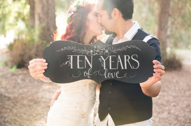 Rustic 10 Year Anniversary Shoot {Peterson Design & Photography} 18