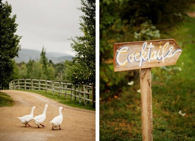Rustic Autumn Red Cliff Ranch Wedding {Pepper Nix Photography} 15