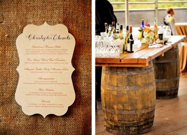 Rustic Autumn Red Cliff Ranch Wedding {Pepper Nix Photography} 23