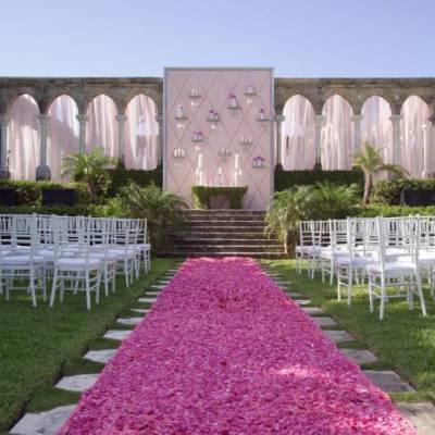 Spotlight: Q & A with Wedding Planner Diann Valentine