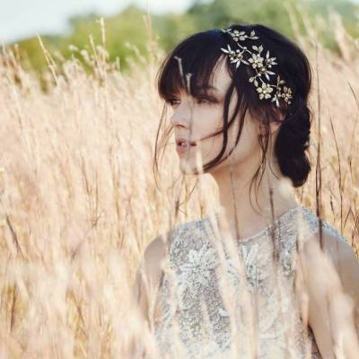 By Amber Light: BHLDN's New Collection
