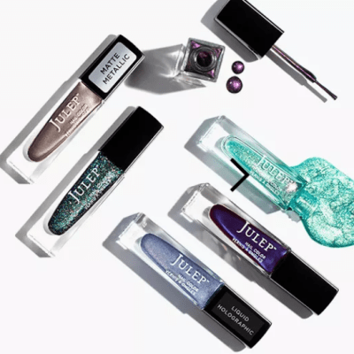 Last Minute Shopping? Give the Gift of Julep Beauty