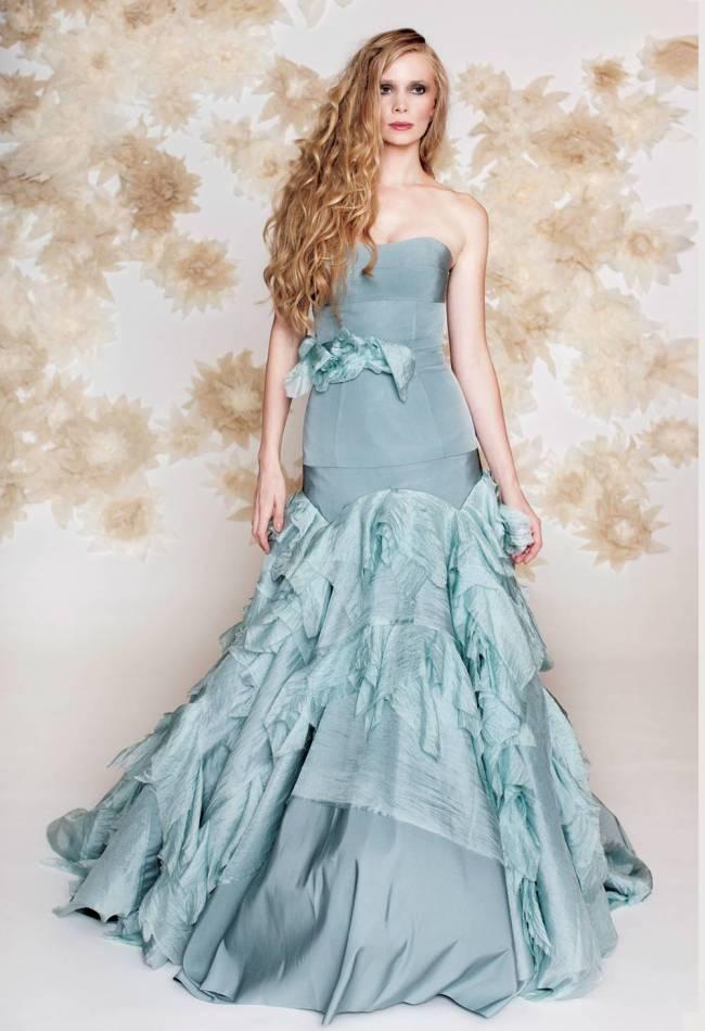 blue-wedding-dress-drop-waist-mermaid-by-tara-latour.full