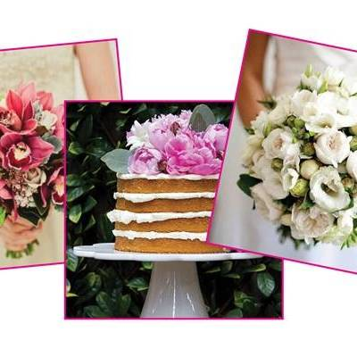 Spotlight: Destination Wedding Flowers in Australia
