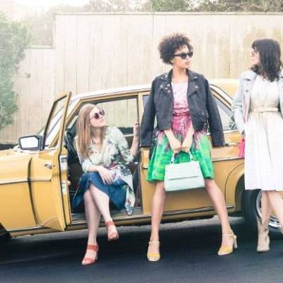 Romantic Spring Road Trip Styles from ModCloth
