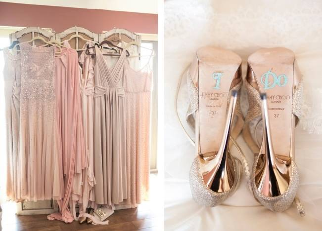 Boho Beach Wedding in Long Island, New York 2