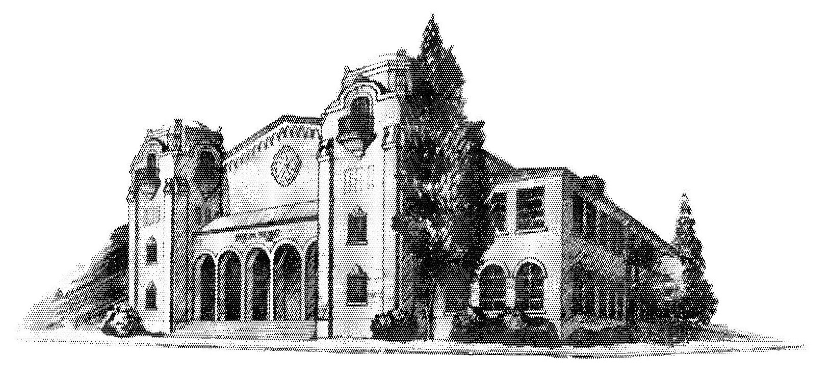 Sweetwater Municipal Auditorium and Henderson Gallery