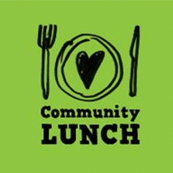 community lunch - website graphic