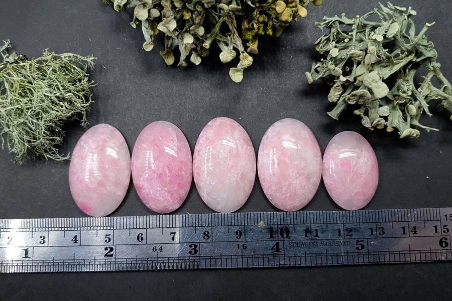 Faux Pink Quartz Set 01 p01