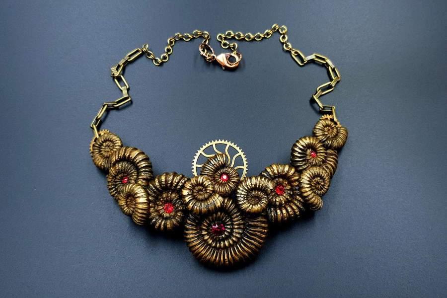 Product Focilizes Treasure Necklace 02