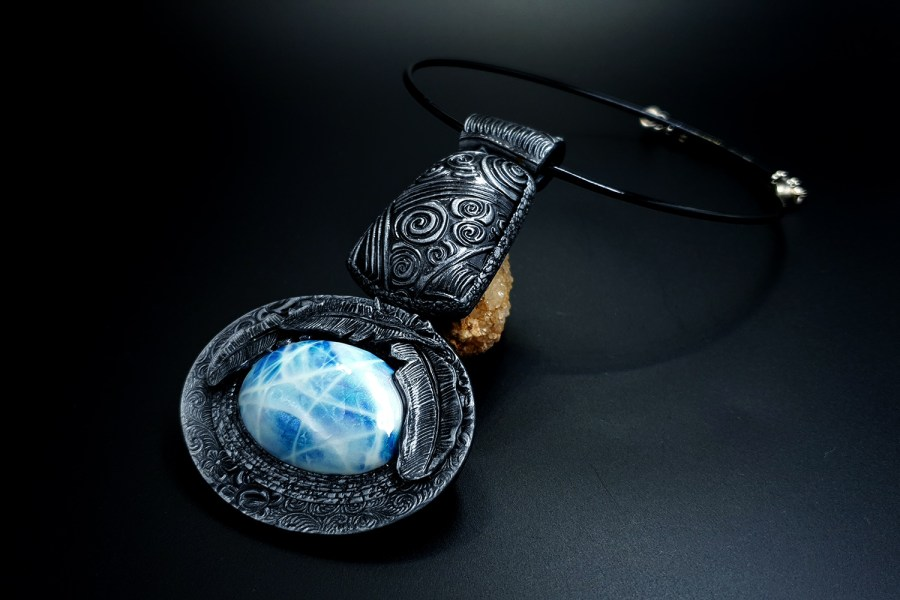 Product Song of Spirits Pendant 01