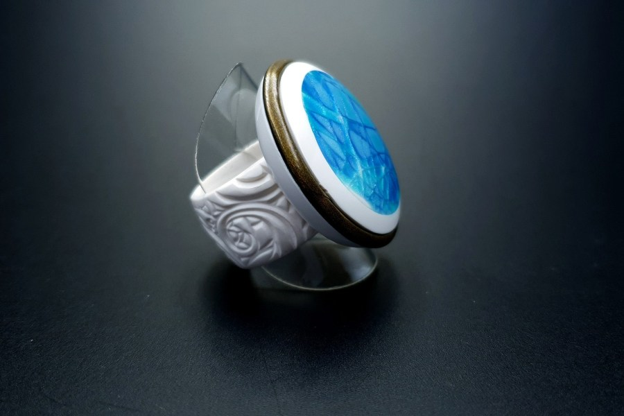 Pure Energy Ring 02