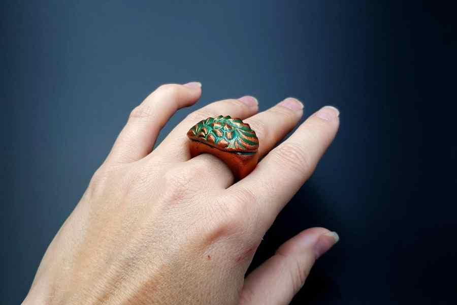 Sea Gift Ring 03