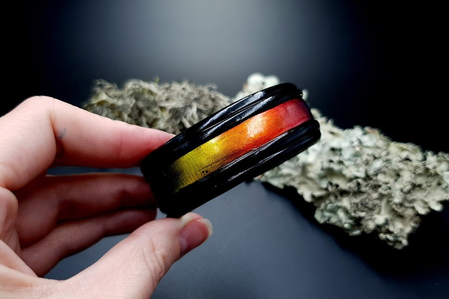 Bracelet Cuff Rainbow Dreams img06